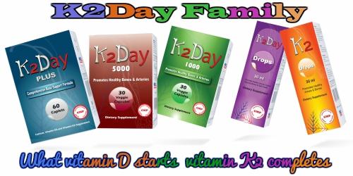 K2Day Family