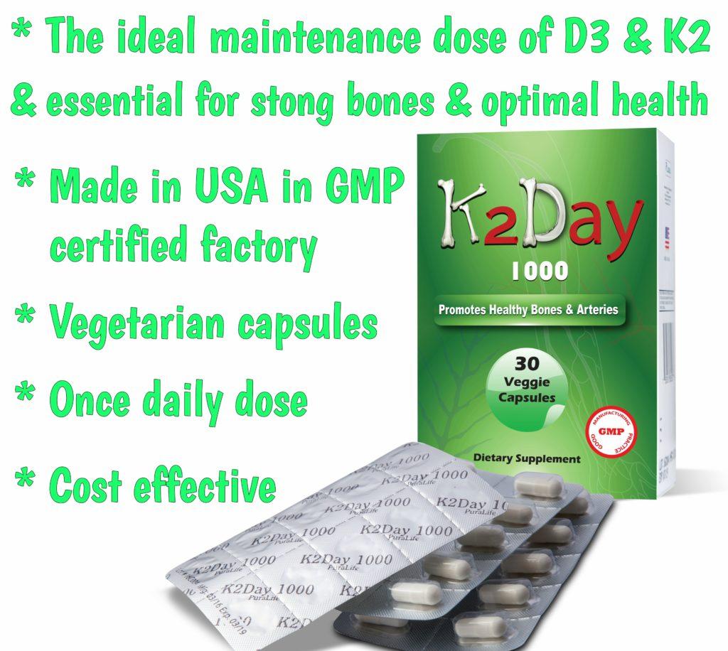 K2Day 1000